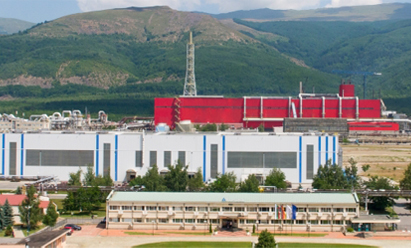 АУРУБИС България